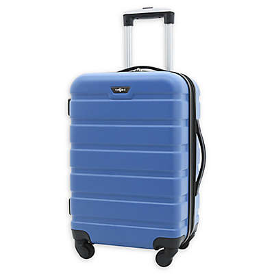 T.P.R.C. Wanderer 20-Inch Hardside Spinner Carry On Luggage