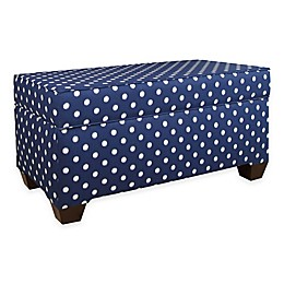 Skyline Furniture Storage Bench