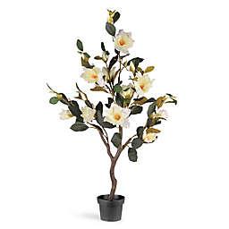 National Tree Company® 48-Inch Artificial Magnolia Tree
