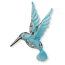 National Tree Company® Bird Outdoor Wall Decoration