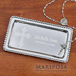 Mariposa® Inspirational Jewelry Tray