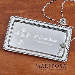 Mariposa® Inspirational Jewelry Tray