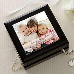 Photo Sentiments Jewelry Box