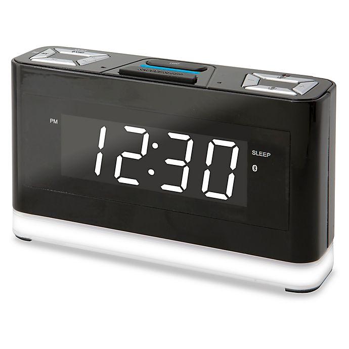 Wireless Voice Activated Alarm Clock