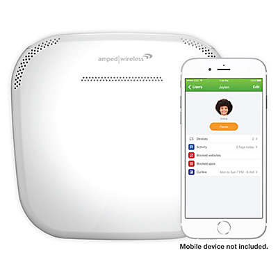 ALLY Whole Home Smart Wi-Fi System