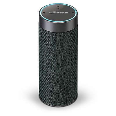 Voice-Activated Alexa-Enabled Wireless Multi-Room Speaker in Dark Grey