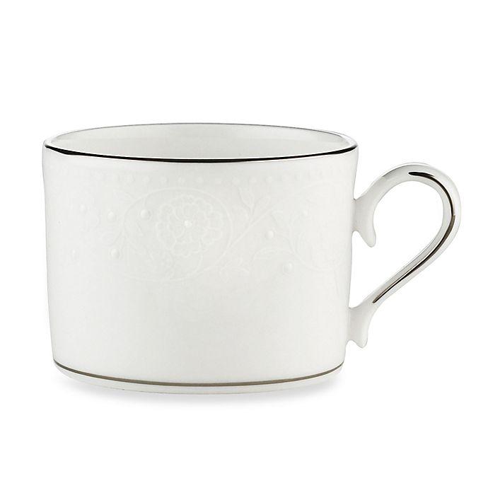 Alternate image 1 for Lenox® Floral Veil™ Mug