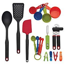 Farberware® 17-Piece Kitchen Tools Set