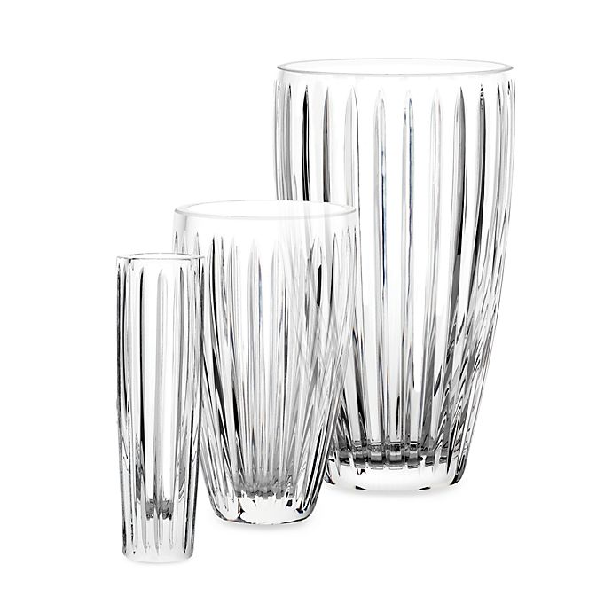 Marquis By Waterford Bezel Crystal Vases Bed Bath Beyond