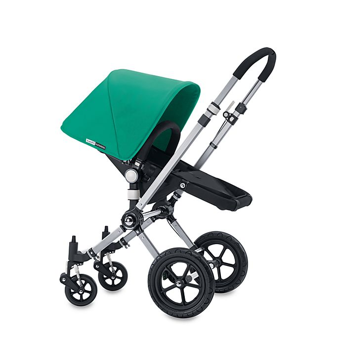 Fonkelnieuw Bugaboo Cameleon Stroller Base and Accessories - Special Edition PX-46