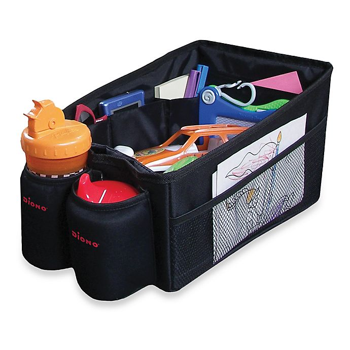 Alternate image 1 for Diono™ Travel Pal™ Car Storage Organizer