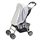 Diono™ Sun Net™ White Stroller Net