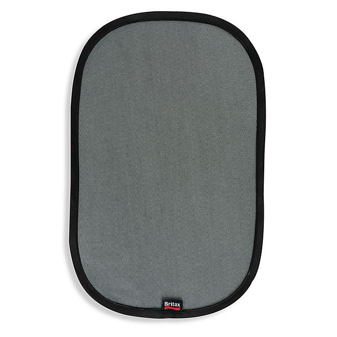 Alternate image 1 for BRITAX 2-Pack EZ-Cling Window Shades