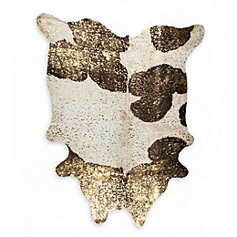 Natural Rugs Scotland Cowhide Rug