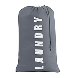 """Laundry"" Novelty Laundry Bag"
