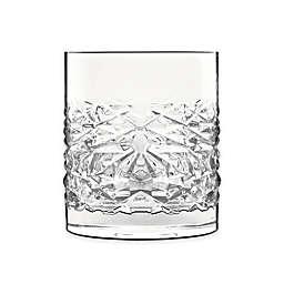 Luigi Bormioli SON.hyx® Mixology Textures Double Old Fashioned Glasses (Set of 4)