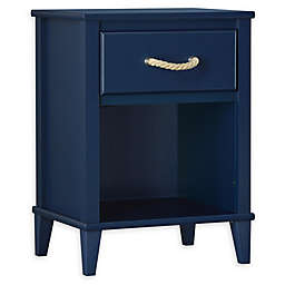 Little Seeds™ Sierra Ridge Mesa Nightstand in Blue
