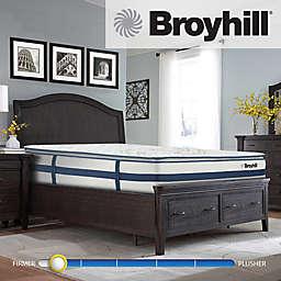 Broyhill® Gloster 13-Inch Euro Top Hybrid Mattress