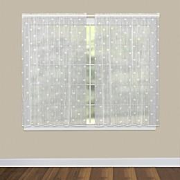 Heritage Lace® Bee Rod Pocket Window Curtain Panel