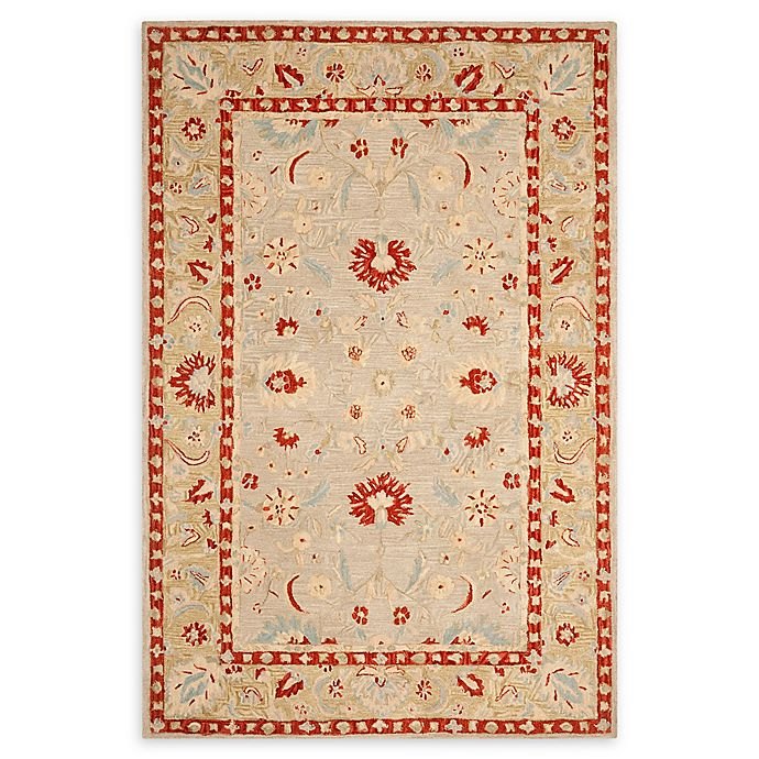 Alternate image 1 for Safavieh Anatolia 5' x 8' Dritona Rug in Ivory