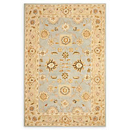 Safavieh Anatolia Dillon 6' x 9' Handcrafted Area Rug in Light Blue