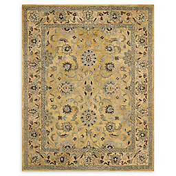Safavieh Anatolia Suri 8' x 10' Handcrafted Area Rug in Golden Pear