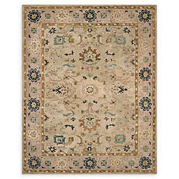 Safavieh Anatolia Nelly 8' x 10' Handcrafted Area Rug in Ivory