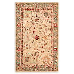 Safavieh Anatolia Galia Handcrafted Rug in Beige
