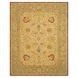 Safavieh Anatolia Paxton 8' x 10' Handcrafted Area Rug in Rust