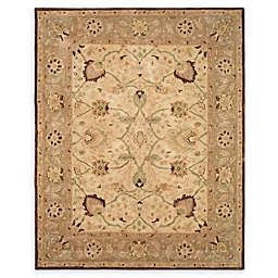Safavieh Anatolia Paxton 8' x 10' Handcrafted Area Rug in Ivory