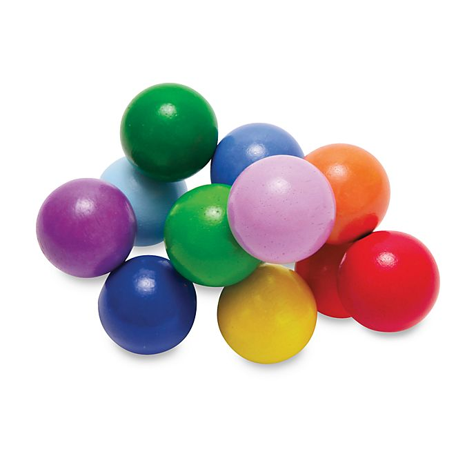 Alternate image 1 for Manhattan Toy® Classic Baby Beads