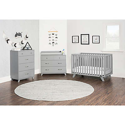 Child Craft™ Forever Eclectic™ SOHO Nursery Furniture Collection
