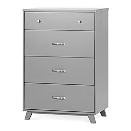 Child Craft™ Forever Eclectic™ SOHO 4-Drawer Chest