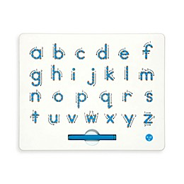 Kid-O a to z Magnatab in Blue (Lower Case)