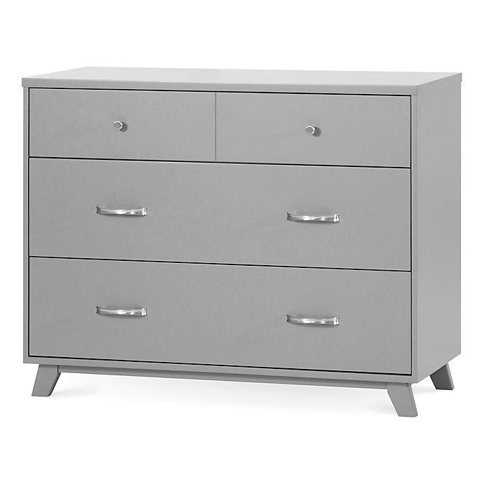 Alternate image 1 for Child Craft™ Forever Eclectic™ SOHO 3-Drawer Dresser