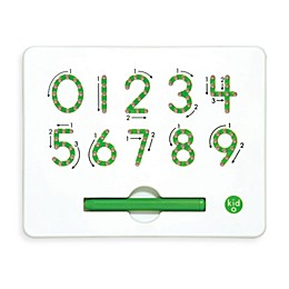 Kid-O 0 to 9 Magnatab in Green