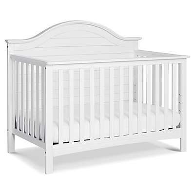 carter's® by DaVinci® Nolan 4-in-1 Convertible Crib
