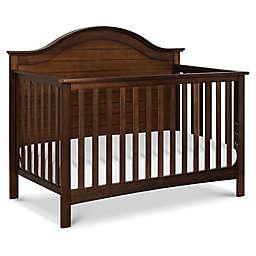 carter's® by DaVinci® Nolan 4-in-1 Convertible Crib in Espresso