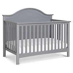 carter's® by DaVinci® Nolan 4-in-1 Convertible Crib in Grey