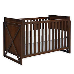 BassettBaby® Premier Tate Tate 3-in-1 Convertible Crib