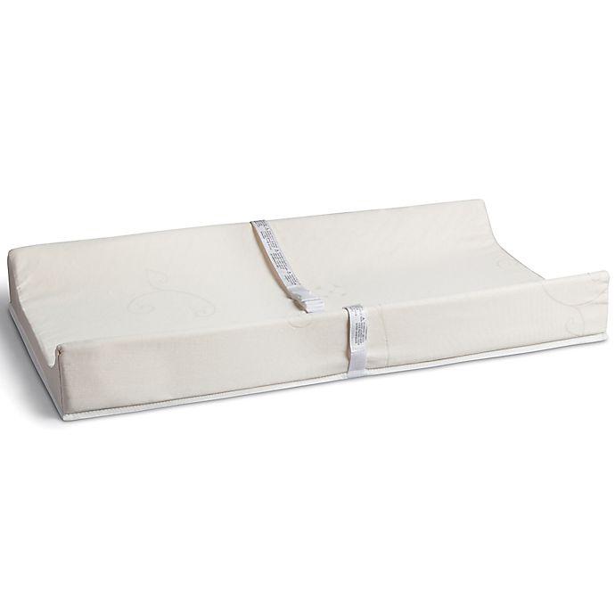 Alternate image 1 for Simmons Kids® BeautySleep Contoured Changing Pad