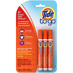 Tide To Go® Instant Stain Remover (Package of 3)