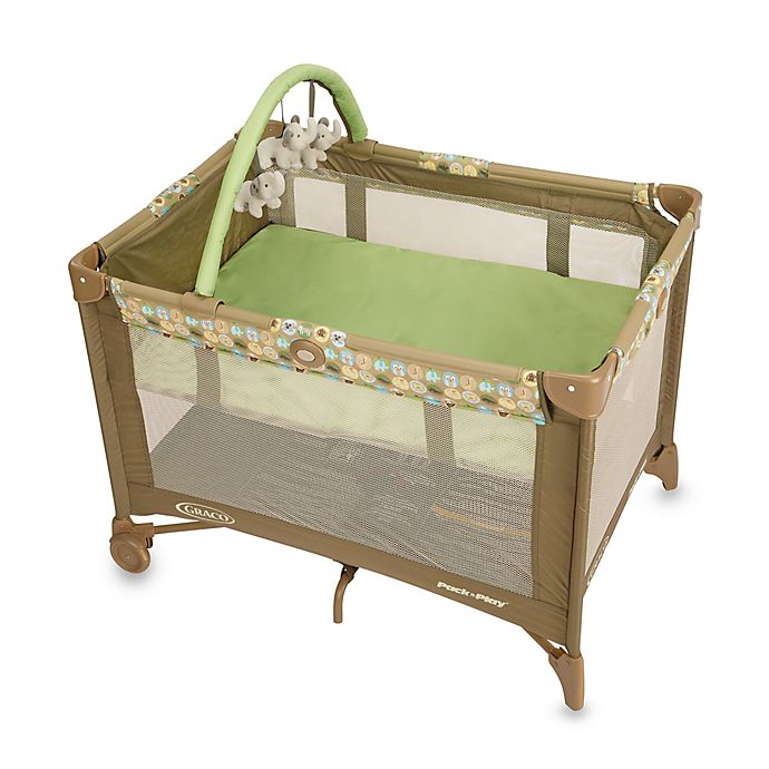 Graco® Pack 'n Play® Playard with Automatic Folding Feet ...