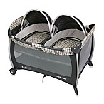 Graco® Pack 'n Play® Playard with Twin Bassinets Vance™