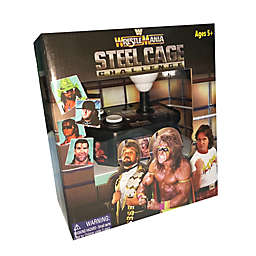 Plug N Play WWE Wrestlemania TV Arcade Game