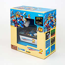 Plug N Play Megaman 2 TV Arcade Game
