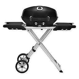 Napoleon TravelQ™ TQ285X Portable Gas Grill With Scissor Cart