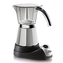 DeLonghi Alicia EMK6 Electric Moka Espresso Maker