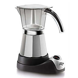 DeLonghi Alicia EMK6 Electric Moka Espresso Maker