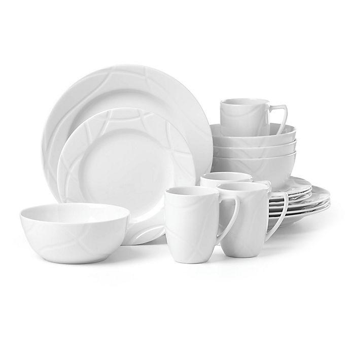 Alternate image 1 for Lenox® Vibe™ 16-Piece Dinnerware Set
